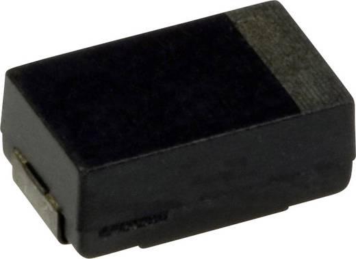 Elektrolit kondenzátor SMD 220 µF 2 V 20 % Panasonic EEF-HD0D221R 1 db