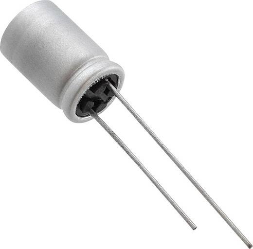 Elektrolit kondenzátor Radiális kivezetéssel 3.5 mm 560 µF 4 V 20 % (Ø) 8 mm Panasonic 4SEPC560M 1 db