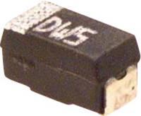 SMD tantál kondenzátor 0.68 µF 20 V 20 % 7.3 x 4.3 mm Panasonic ECS-T1DY684R (ECS-T1DY684R) Panasonic
