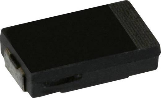 Elektrolit kondenzátor SMD 6.8 µF 16 V 20 % Panasonic EEF-CD1C6R8R 1 db