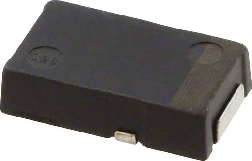 Elektrolit kondenzátor SMD 470 µF 2 V 20 % Panasonic EEF-LX0D471R 1 db