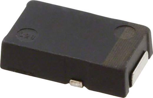 Elektrolit kondenzátor SMD 560 µF 2 V 20 % Panasonic EEF-LX0D561R4 1 db