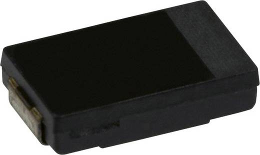 Elektrolit kondenzátor SMD 120 µF 2.5 V 20 % Panasonic EEF-SL0E121R 1 db