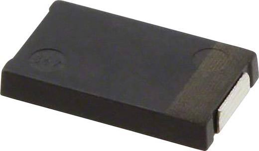 Elektrolit kondenzátor SMD 220 µF 2 V 20 % Panasonic EEF-SS0D221R 1 db