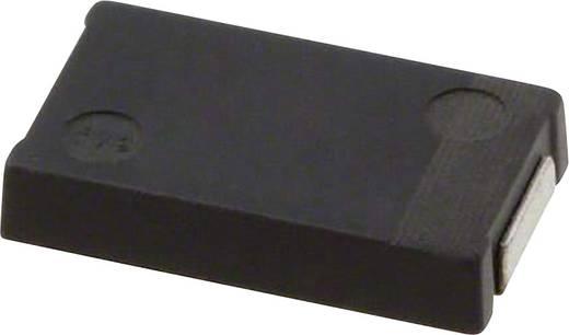Elektrolit kondenzátor SMD 68 µF 10 V 20 % Panasonic EEF-CT1A680R 1 db
