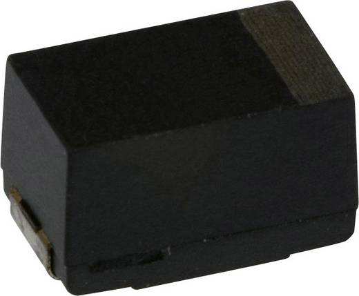 Elektrolit kondenzátor SMD 220 µF 4 V 20 % Panasonic EEF-UE0G221R 1 db