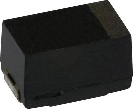 Elektrolit kondenzátor SMD 220 µF 6.3 V 20 % Panasonic EEF-UE0J221ER 1 db