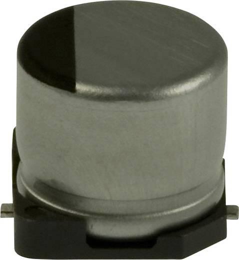 Elektrolit kondenzátor SMD 100 µF 10 V 20 % (Ø) 6.3 mm Panasonic EEE-HA1A101WP 1 db