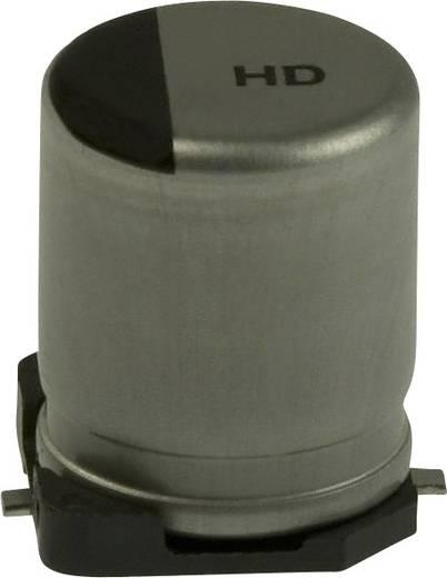 Elektrolit kondenzátor SMD 47 µF 35 V 20 % (Ø) 8 mm Panasonic EEV-HD1V470P 1 db