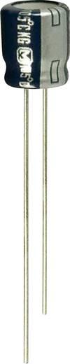 Elektrolit kondenzátor Radiális kivezetéssel 2.5 mm 68 µF 6.3 V 20 % (Ø) 6.3 mm Panasonic ECE-A0JKG680 1 db