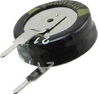 Panasonic EEC-RG0V224V Super Cap kondenzátor 220 mF 3.6 V 20 % (Ø) 10.5 mm 1 db Panasonic