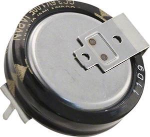 Panasonic EEC-RG0V105H Super Cap kondenzátor 1 F 3.6 V 20 % (Ø) 19 mm 1 db Panasonic