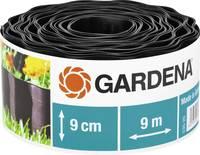 Gardena ágyáskeret, ágyásszegély 9m x 9cm, barna színű Gardena 530 GARDENA