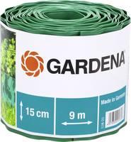 Gardena ágyáskeret, ágyásszegély 9m x 15cm, zöld színű Gardena 538 GARDENA