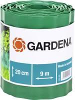 Gardena ágyáskeret, ágyásszegély 9m x 20cm, zöld színű Gardena 540 GARDENA