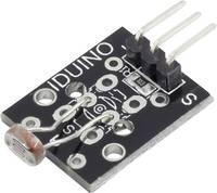 Fényellenállás Iduino SE012 1 db 5 V/DC (1485310) Iduino