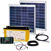 Phaesun Solar Rise Two 2.0 600078 Napelemes berendezés Phaesun