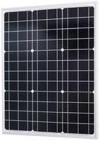 Phaesun Sun Plus 50 S Monokristályos napelem modul 50 Wp 12 V Phaesun
