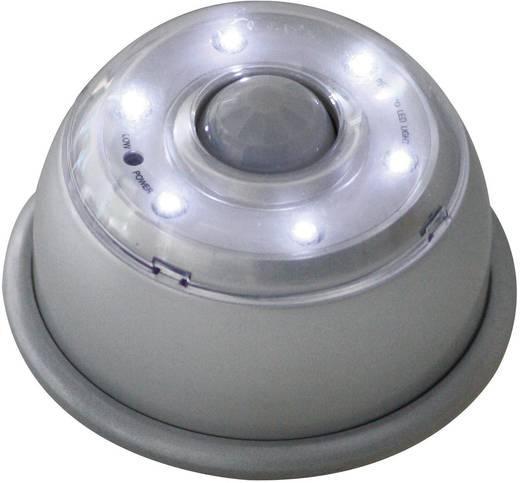 LED-es éjszakai fény mozgásérzékelővel, Heitronic 47161