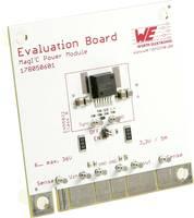 Evaluation panel Würth Elektronik WPMDH1302401 (178050601) Würth Elektronik