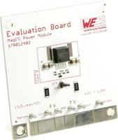 Evaluation panel Würth Elektronik WPMDH1152401 (178012402) Würth Elektronik