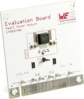 Evaluation panel Würth Elektronik WPMDH1302401 (178032401) Würth Elektronik