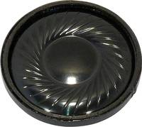 Visaton K 34 WP / 8 OHM 1.3 coll 3.4 cm Miniatűr hangszóró 1 W 8 Ω Visaton