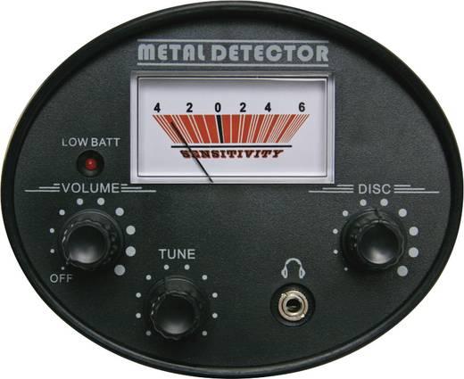 Fémkereső detektor, Velleman CS130
