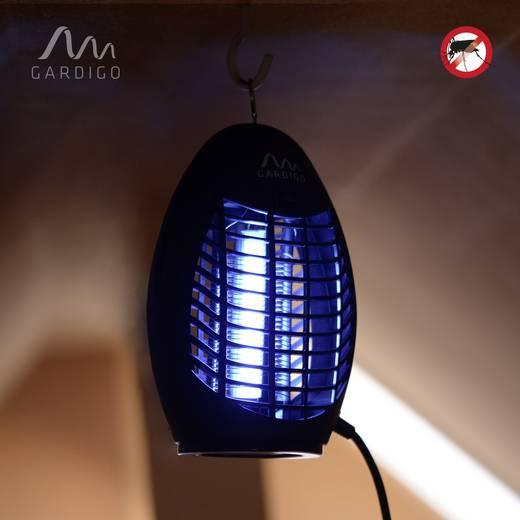 UV LED-es rovarcsapda, Gardigo 62304