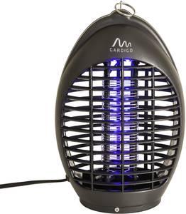 UV LED-es rovarcsapda 150 x 230 x 105 mm, fekete, Gardigo Gardigo