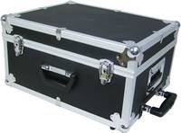 Szerszámos koffer, gurulós szerszámos láda (H x Sz x Ma) 450 x 350 x 210 mm VISO MALLEWS (MALLEWS) VISO