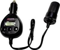 Autós időkapcsoló, szivargyújtós, 12 V, Profi Power 2.440.007 (2.440.007) Profi Power