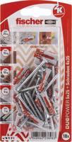 Fischer DUOPOWER Tipli készlet 25 mm 535213 1 készlet Fischer