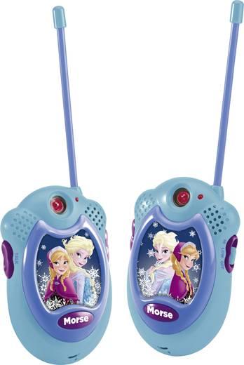 PMR adó-vevő készlet, Lexibook Disney Frozen TW06FZ