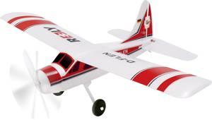 RC Távirányítós repülőgép modell, kezdő modellrepülő RtF 320 mm Reely Micro Beaver Reely