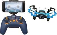 Quadrokopter drón modellrepülő, iOS és Android telefonokhoz Amewi Mini FPV Drone Explorer (25198) Amewi