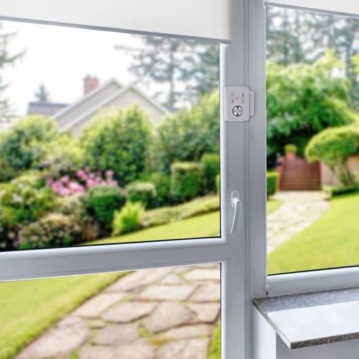 Kódos ajtó- és ablak riasztó, 100 dB, Smartwares SC33