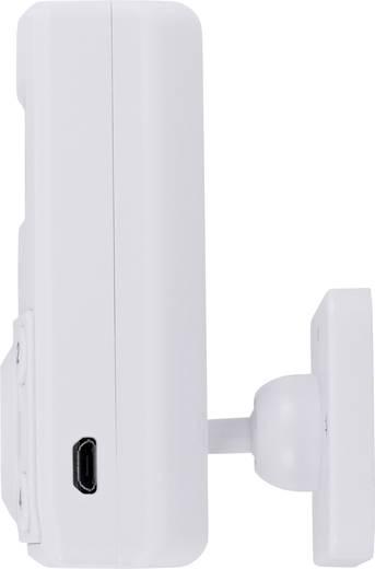 Kódos mozgásérzékelős riasztó 100 dB, Smartwares SC40