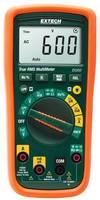 Extech EX350 Kézi multiméter digitális CAT III 600 V Kijelző (digitek): 4000 Extech