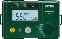 Extech MG310 Szigetelésmérő műszer 250 V, 500 V, 1000 V 0.0055 TΩ (MG310) Extech