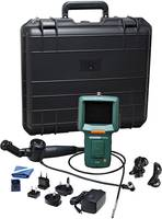 Extech HDV540 Endoszkóp Szonda átmérő: 6 mm Szondahossz: 1 m Extech
