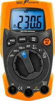 HT Instruments IRONMETER Kézi multiméter digitális CAT III 600 V Kijelző (digitek): 4000 (HR000005 ) HT Instruments
