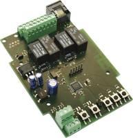 TAMS Elektronik 51-04116-01-C Árnyékállomás vezérlés Kész modul Alapmodell TAMS Elektronik