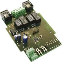 TAMS Elektronik 51-04156-01-C Árnyékállomás vezérlés Kész modul Sínmodul TAMS Elektronik