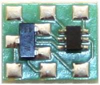 TAMS Elektronik 70-02001-02-C FI-1 Funkcióátalakító 1 készlet TAMS Elektronik