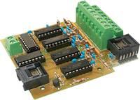 TAMS Elektronik 44-01306-01-C s88-3 Visszajelző dekóderek Modul, Kábel nélkül, Csatlakozó nélkül TAMS Elektronik