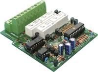 TAMS Elektronik 43-01345-01-C SD-34 Kapcsolás dekóder Építőkészlet TAMS Elektronik