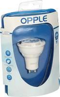 Opple LED GU10 Reflektor 2 W = 20 W Melegfehér (Ø x H) 50 mm x 57 mm EEK: A 1 db (695671266601) Opple