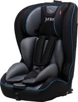 Gyermekülés 1, 2, 3 Premium Plus 803 HDPE ECE R44/04 Szürke Petex (44440418) Petex
