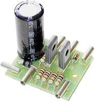 TAMS Elektronik 72-00065-01-C Kapcsolóüzemű erősítő Építőkészlet TAMS Elektronik